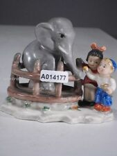 + * Goebel ARCHIVIO pattern Bambini Paese gf106 ragazze giovani U Elefante. come Kruse RAR