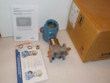 Rosemount 3051 HART Pressure Transmitter 3051S1CD4A6F14A1BD1K7L4M5, 0 to 300 PSI
