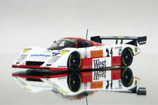 Slot Car 1/32 Slot.it Lancia Lc2 24h le Mans 1988 NOVITA