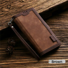 Luxury Leather Wallet Case Flip Stand Cover for iPhone 12 Pro Max 11 Xs Xr 8 7 6