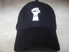 Howard Stern FIST CAP HAT Sirius Keychain Logo - NEW Sirius Radio collectable