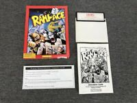 Rampage for Commodore 64/128 Computer - Activision