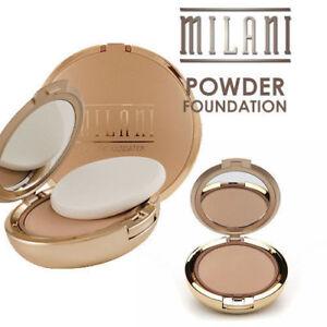 Milani Even-Touch Powder Foundation, U Choose One: 01, 02, 03, 04, 09, 11 READ!!