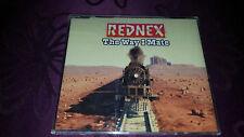 Rednex / The Way i Mate - Maxi CD 1999