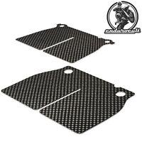 2x Carbon Membran für KTM/Husqvarna SX/EXC/TE/Freeride 125/250/300 (Reed,Valve)