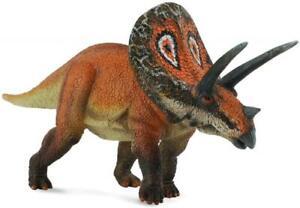 CollectA Prehistoric Life Collection Miniature Figure | Torosaurus