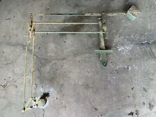 Vintage (Kuhlmann) Drafting Arm (Made In Germany)