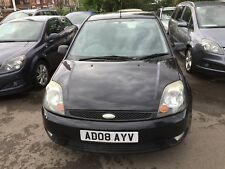 2008 FORD FIESTA STYLE CLIMATE 1.4 FIVE DOOR HATCHBACK !!