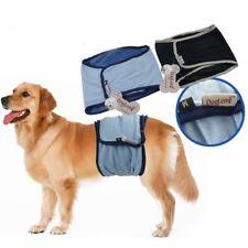 Rüdenbinde für Hunde Wraps Rüdenbinde Schutzhose Windel Waschbar XS-XL Diaper