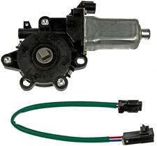 Power Window Lift Motor (Dorman 742-503) Placement Varies by Vehicle.