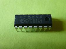PTC PT2256