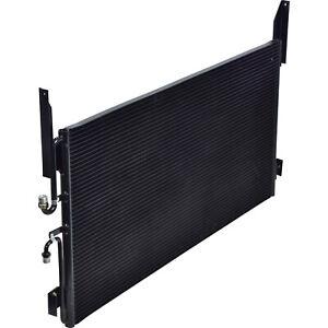WESTERN Condenser Fit 4800 4900 6900 Series 00 01 2451205 612033409 PL3534 G1