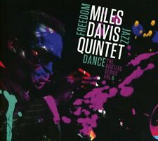 MILES DAVIS QUINTET -FREEDOM JAZZ DANCE-THE BOOTLEG SERIES VOL.5  [3 CD] NEW