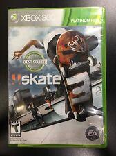 Skate 3  - Used X360, Xbox 360 Game
