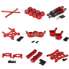 For RC 1/18 Hobbico Dromida BX MT SC4.18 Revel 24540 Scorch Alum Parts DIY RED
