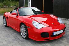 Porsche 986 Boxster / 996 to 996 Turbo MK2 conversion update!!!!