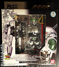 2006 Bandai Kamen Masked Rider Black RX Shadow Moon GE-19 Chogokin Popy NY