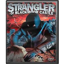 The Strangler of Balckmoor Castle DVD Karin Dor - NEW