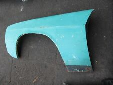 HJ KINGSWOOD LEFT HAND FRONT GUARD FENDER PRETTY GOOD CONDITION HOLDEN
