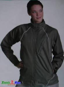 Damen Wanderjacke Trekkingjacke Outdoorjacke Jacke NEU
