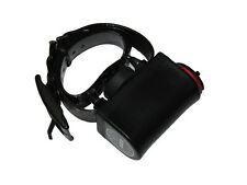 DT Systems Big XL Dog Bark Waterproof Shock Collar Trainer Black 190-DT