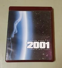Stanley Kubrick  - 2001 A Space Odyssey on  HD DVD
