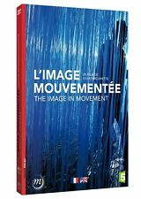 DYNAMO: l'image mouvementée - exposition GRAND PALAIS 2013 - DVD - NEUF - VF