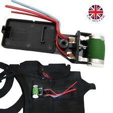 MINI COOPER 1.6 R50 R53 RADIATOR FAN RESISTOR SWITCH REPAIR ENGINE COOLING