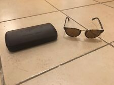 2af530f6271 Persol Typewriter Sunglasses With Case