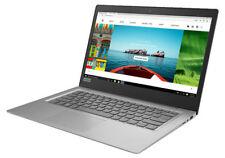 "Lenovo IdeaPad 120s 14"" 4GB RAM, 256GB SSD, Intel Celeron N3350 Laptop - Grey"