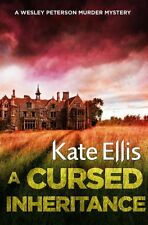 Kate Ellis __ UN Cursed Inheritance __ NUOVO __ SPEDIZIONE POSTALE GRATIS UK