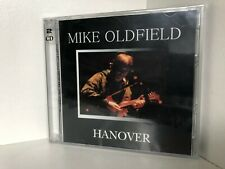 Mike Oldfield - Hanover 1981 - CD Ayanami Label Japan