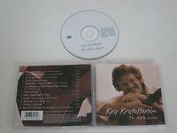 Kris Kristofferson / The Austin Sessions (Atlantic 83208-2) CD Album