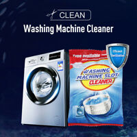 1/3/5 PCS Washer Cleaner Effective Washing Machine Cleaner Laundry Tank Cleaner