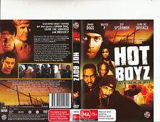 Hot Boyz-1999-Snoop Dogg-Movie-DVD