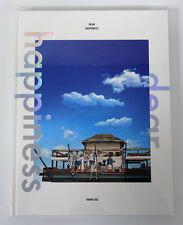 EXO - Dear Happiness Photo Book 322p+Extra Photocard Set