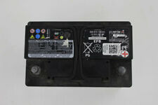 Original Audi VW Seat Skoda Batterie MLA Moll 12V 69AH 360A 000915105EC battery