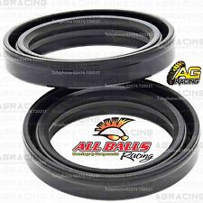 All Balls Fork Oil Seals Kit For Yamaha YX 600 Radian 1986-1990 86-90 Motorcycle