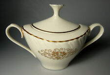 Lenox Orleans D515 Sugar Bowl & Lid