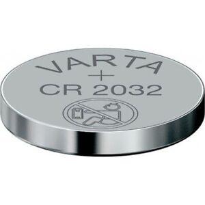 VARTA CR2032 Bouton Lithium 3 V Bulk Piles - Date 2029 - SANS BLISTER