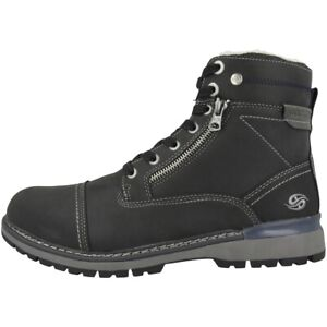 Dockers by Gerli 43AD103 Homme Bottes Chaussures D'Hiver Bottines Bottes