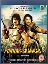 Ponnar-Shankar Tamil Blu Ray - Prashanth, Pooja Chopra, With English Subtitles