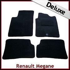 Renault Megane Coupe Cabriolet A Medida Alfombra de coche de lujo 1300g (1996... 2002 2003)