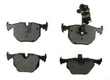 Disc Brake Pad Set-ProQuiet-Professional Grade Disc Brake Pad Rear Rhinopac
