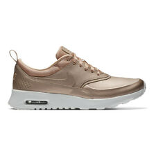 Nike Air Max Thea Premium Women's Casual Trainers Bronze 36 5