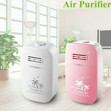 Ionizer Air Purifier Home Negative Ion Generator 12 Million Anion Generator