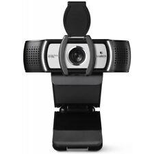 Logitech C930E Webcam Full HD 1080p H.264 Ultra Wide Angle Business CISCO PC MAC