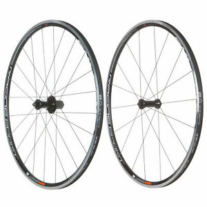 Fulcrum Racing Sport Alloy Clincher bicycle road bike wheel set 700c wheels