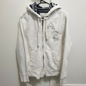 Vintage American Eagle Outfitters Hoodie Size Medium