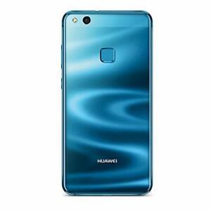 """Huawei P10 Lite WAS-LX1A 32GB Sapphire Blue Dual Sim 5.2"""" 4GB RAM GSM Unlocke..."""